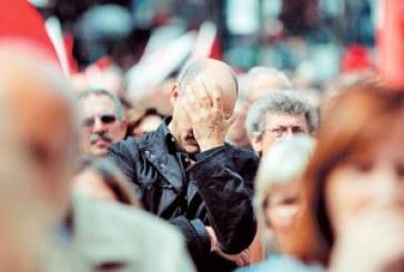 Σε ιστορικό υψηλό η ανεργία στη Γαλλία