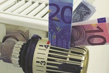 Στα 210 ευρώ το επίδομα θέρμανσης στις Κυκλάδες