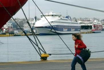 Την άρση της επιστράτευσης των ναυτικών εισηγείται ο Μ.Βαρβιτσιώτης
