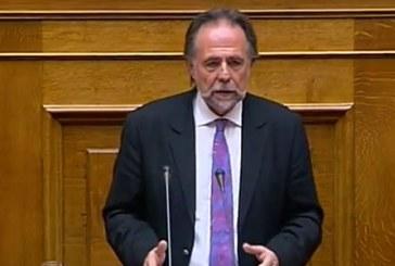Π. Ρήγας: Ο ΣΥΡΙΖΑ θέλει το Νεώριο κλειστό