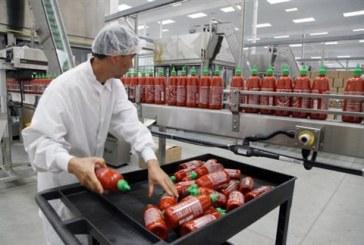 Πλαφόν στην παραγωγή καυτερής σάλτσας βάζει δικαστήριο στην Καλιφόρνια