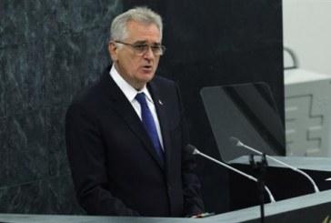 Σε κρίση οι σχέσεις Σερβίας-Τουρκίας μετά τις δηλώσεις Ερντογάν για το Κόσοβο