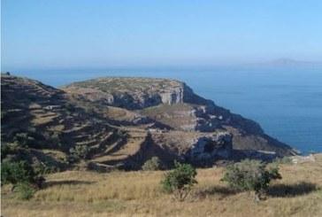 Αυστραλοί αρχαιολόγοι θα λύσουν το μυστήριο της Άνδρου