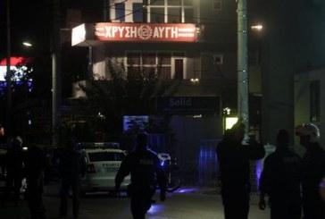 Καταδικάζει τη δολοφονία των δύο νέων έξω από τα γραφεία της Χ.Α. το Τοπικό Παράρτημα Κυκλάδων της Περιφερειακής Ένωσης Δήμων Νοτίου Αιγαίου