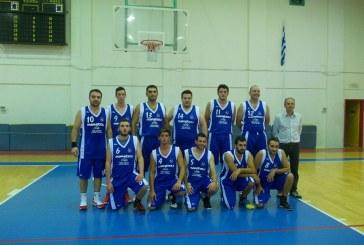 Το πρόγραμμα των αγώνων Μπάσκετ της 4ης Αγωνιστικής – Παίζουν όλες οι κατηγορίες του ΑΟ Άνδρου