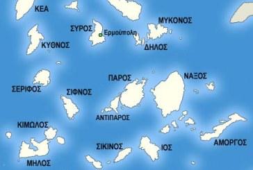 Πρώτη σε έσοδα και διανυκτερεύσεις είναι η περιφέρεια Νοτίου Αιγαίου σε έρευνα του Ξενοδοχειακού Επιμελητηρίου Ελλάδας και των εταιρειών TNS ICAP και Quantos