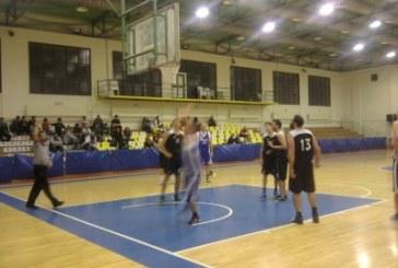 Αποτελέσματα Αγώνων Μπάσκετ 2 και 3 Νοεμβρίου – Χωρίς νίκες ο ΑΟ Άνδρου