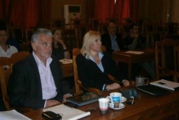 Συνάντηση εργασίας για την «Προβολή του Τουριστικού Προϊόντος της Περιφέρειας Ν. Αιγαίου
