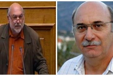 Αναφορά στη Βουλή για το ΕΠΑ Άνδρου κατέθεσε ο Βουλευτής Κυκλάδων κ. Συρμαλένιος