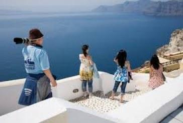 Οι Κυκλάδες στο «κάδρο» του Κινέζικου τουρισμού