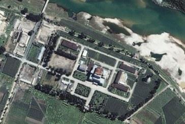 Επανεκκίνηση πυρηνικού αντιδραστήρα στη Β.Κορέα φοβάται η ΙΑΕΑ
