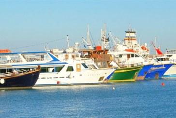 «Τέλος κυκλοφορίας» για τα μικρά τουριστικά πλοία και τα ημερόπλοια