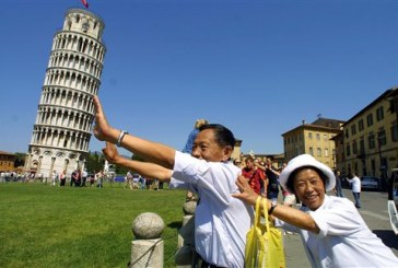 «Και όμως κινείται»: ο Πύργος της Πίζας προσπαθεί να ισιώσει