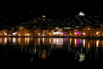 Σύρος: Μαύρα μεσάνυχτα για την τουριστική πολιτική του Δήμου