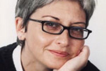 Η Μαρία Σκιαδαρέση στη Λέσχη Ανάγνωσης την Κυριακή 24 Νοεμβρίου