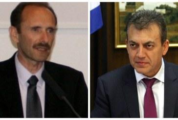 Λύση στα προβλήματα των τοπικών γραφείων του Επιμελητηρίου Κυκλάδων ζητά με επιστολή του προς τον Υπουργό Εργασίας ο Πρόεδρος κ. Ρούσσος