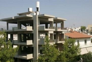 Παράταση ώς το 2015 για οικοδομικές άδειες με τον παλιό νόμο