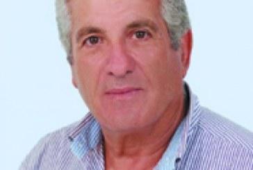 Παραιτήθηκε ο Γραμματέας του Περιφερειακού Συμβουλίου Ν. Αιγαίου κ. Ζωγραφίδης