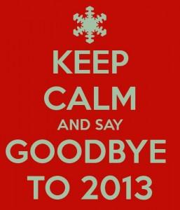 Keep Calm And Say Goodbye 2013- MARABOU CLUB