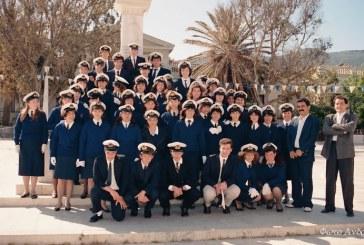 Αγανακτισμένοι οι μαθητές του Ναυτικού Λυκείου Άνδρου για τα κενά των καθηγητών