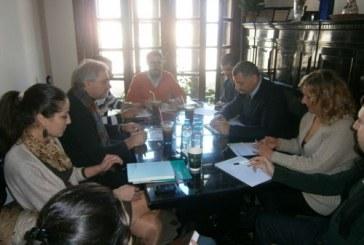 Ενδιάμεση συνάντηση προόδου για το έργο Gastronomy Net