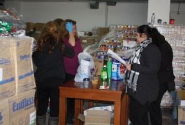 Αναγκαία η διαρκής λειτουργία του Κοινωνικού Παντοπωλείου στη Νάξο