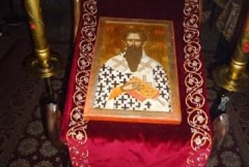 Αλλαγή χρόνου στο Μοναστήρι της Παναχράντου