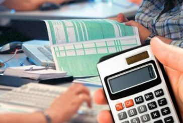 Φοροεπιδρομή: 12 δις σε έξι φόρους για το 2014