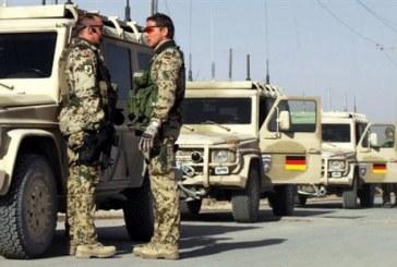 «Όχι» της γερμανικής Δικαιοσύνης σε αποζημιώσεις για θανάτους Αφγανών αμάχων