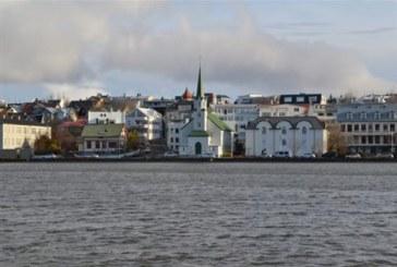 Ξωτικά αντιδρούν στην κατασκευή νέας εθνικής στην Ισλανδία