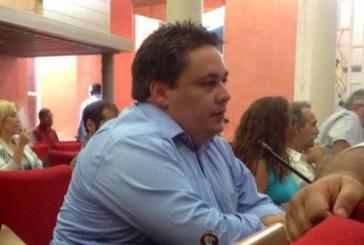 Διαμαρτύρεται ο Δημήτρης Λοτσάρης για τη λειτουργία της Επιτροπής Αγροτικής Οικονομίας Νοτίου Αιγαίου