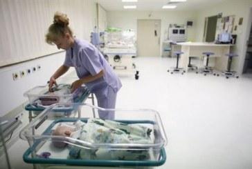 Ισπανίδα πέταξε από το παράθυρο το μωρό που γέννησε κρυφά