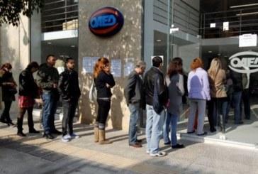 ΟΑΕΔ: Από 6/12 οι αιτήσεις ανέργων για θέσεις κοινωφελούς εργασίας
