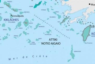 Τουρισμός: Εγκρίθηκε το νέο ειδικό χωροταξικό – τουριστικά χωριά ανά την επικράτεια