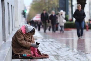 Ανοίγει η «ψαλίδα» μεταξύ πλουσίων και φτωχών στην Ελλάδα της κρίσης