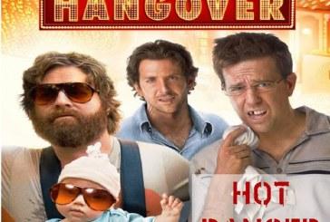 Hangover Party στο Cafe – Bar «Παραλία» στη Χώρα