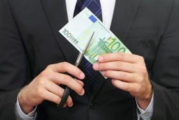 Νέα κατηγορία απασχολούμενων-ημιανέργων με μισθό 300 ευρώ γέννησε η κρίση