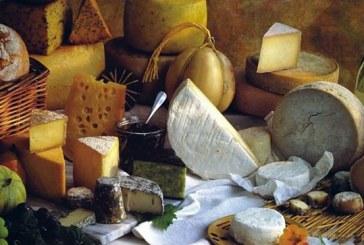 Δέσμευση για την προστασία των κυκλαδίτικων παραδοσιακών τυριών