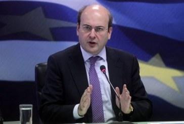 Η διευκόλυνση της αδειοδότησης επιχειρήσεων σε ευρεία υπουργική σύσκεψη