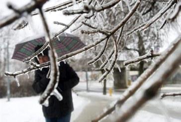 Χιόνι και πάγος σε Καναδά και βορειοανατολικές ΗΠΑ – Τουλάχιστον 11 νεκροί