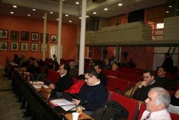 Παρουσιάστηκε η Στρατηγική της Περιφέρειας Ν. Αιγαίου για την Απασχόληση στο περιφερειακό συμβούλιο