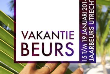 Στην τουριστική έκθεση της Ουτρέχτης στην Ολλανδία η Άνδρος