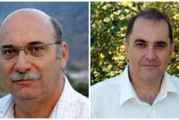 Τα «βρήκαν» Γλυνός – Μαλταμπές: Θετική απάντηση στο κάλεσμα του Δημάρχου για συνεργασία, από την παράταξη «Άνδρος Μπροστά»