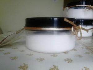 Όταν οι μέλλισες Άνδρου κάνουν το θαύμα τους …μια φυσική κρέμα με κερί μέλισσας που θα λατρέψετε!!!
