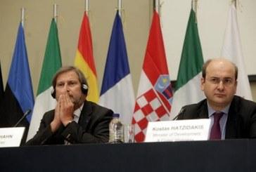 Προτεραιότητα στην ενίσχυση των μικρομεσαίων επιχειρήσεων δίνει η ΕΕ