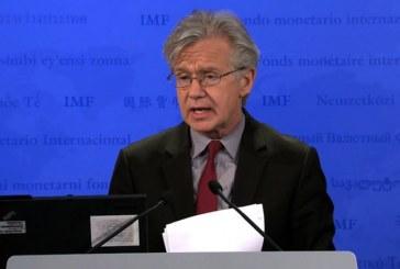 ΔΝΤ: Το δεύτερο εξάμηνο του 2014 οι συζητήσεις για το ελληνικό χρέος