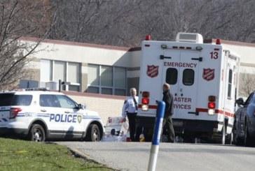 Επίθεση με μαχαίρι σε γυμνάσιο στην Πενσυλβάνια