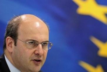 Χατζηδάκης: Τρίτη στην απορρόφηση του ΕΣΠΑ η Ελλάδα – Ποια έργα θα τρέξουν τη νέα περίοδο