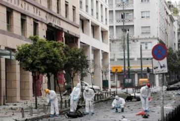 Ερωτήματα, «μηνύματα» και μια… μοτοσυκλέτα για την τρομοκρατική επίθεση