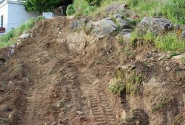 Ξεκινά η αποκατάσταση του ιστορικού μονοπατιού στη Νάξο